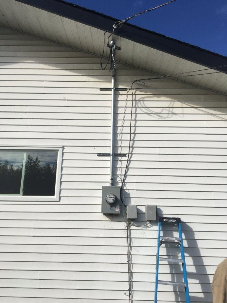 emergency electrical repair