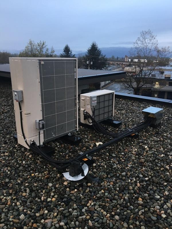 tenant electrical improvements