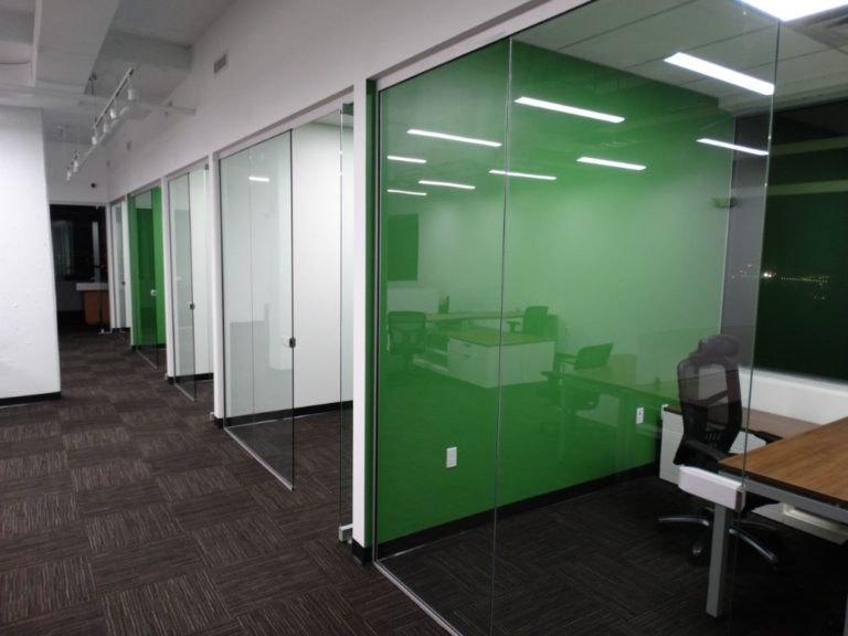 tenant improvements