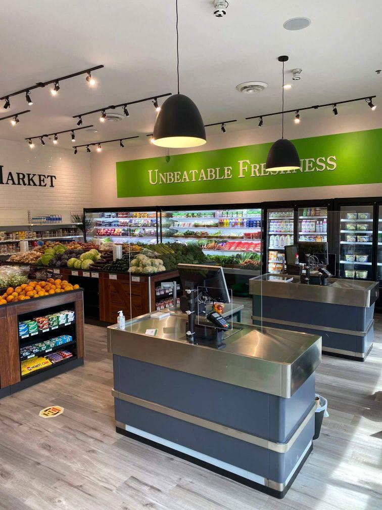 Prime Farm Market