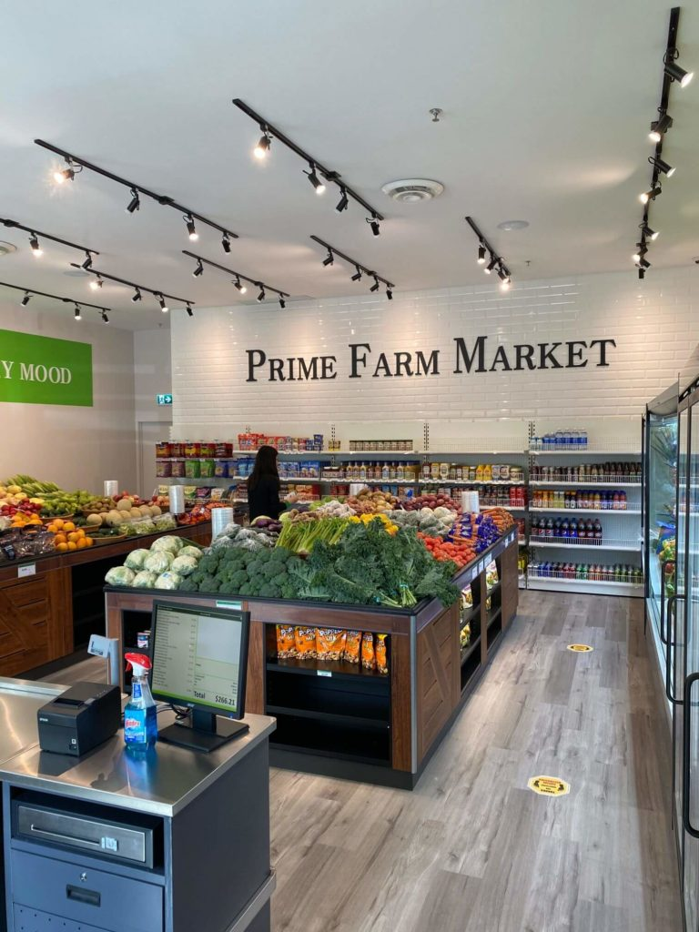 Prime Farm Market Langley