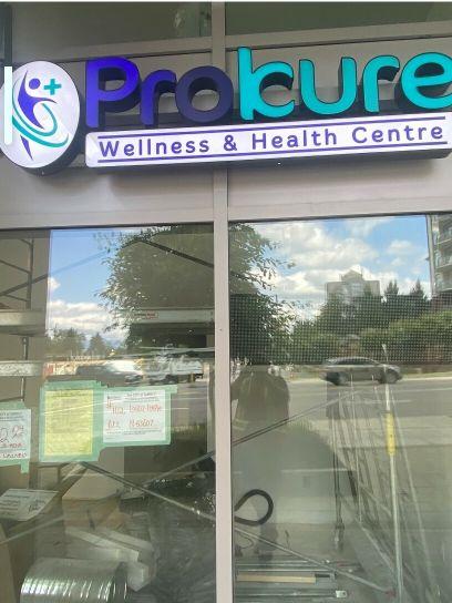 Prokure Wellness