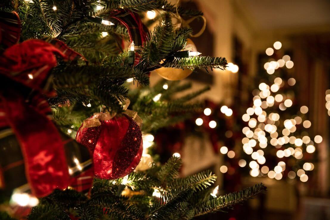 christmas lights hazards