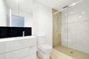bathroom lighting