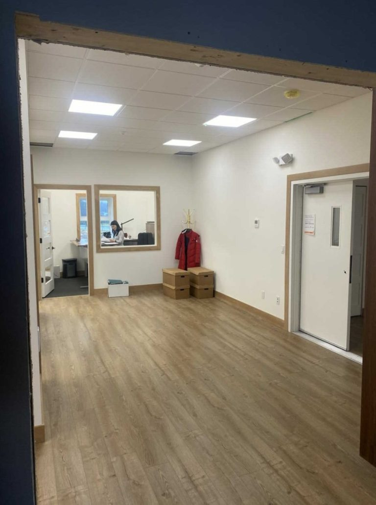 Westmill Industries Tenant Improvement (1)