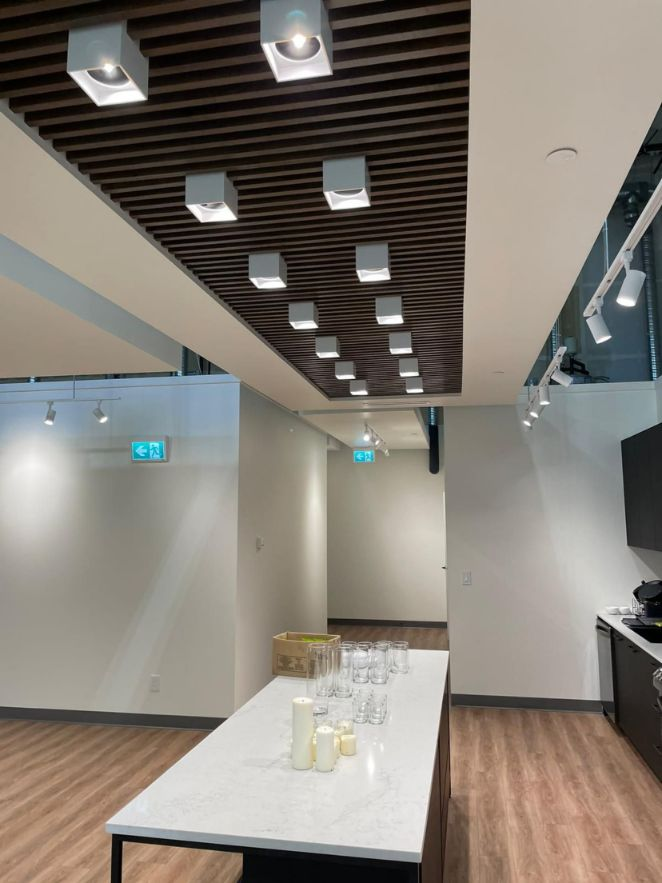Commercial Electrician Vancouver
